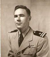LCDR Clarence Gilman-USN