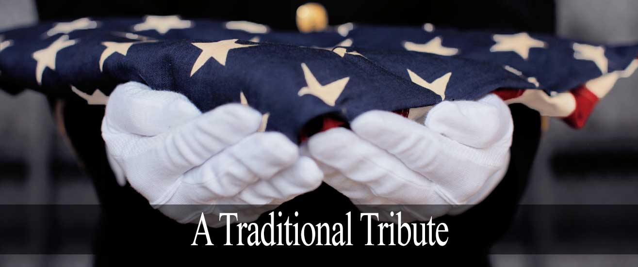Funeral Home and Cremations Largo FL Affordable Funerals 000008 Veteran a Traditional Tribute