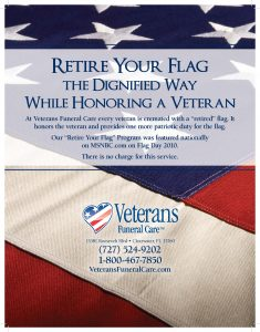 cremations retire your flag with honor 000239 retire your flag 235x300 235x300