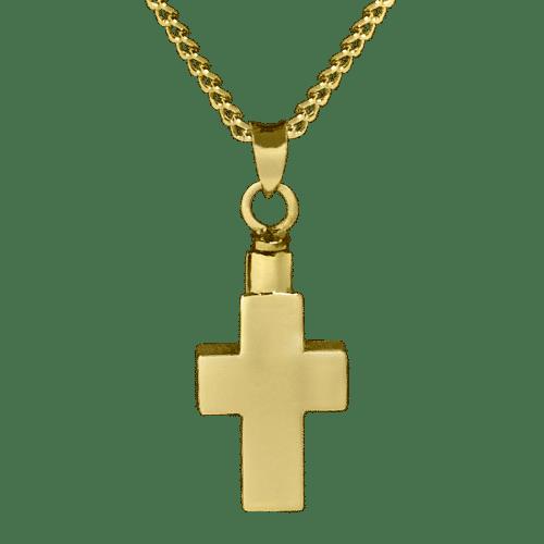 582-Cross-Brass