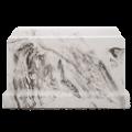 Cemtiroan Urn Black COB Marble Details