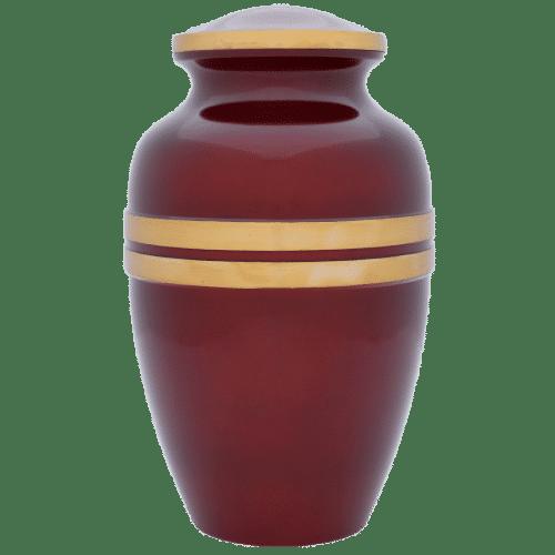 Scarlet Urn COB
