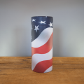 Scatter Flag Urn Veterans