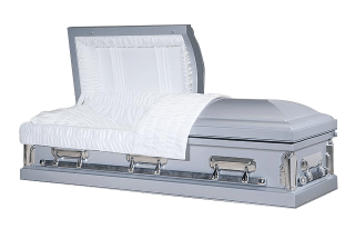 Veterans Funeral Care - Wilton Butler Casket