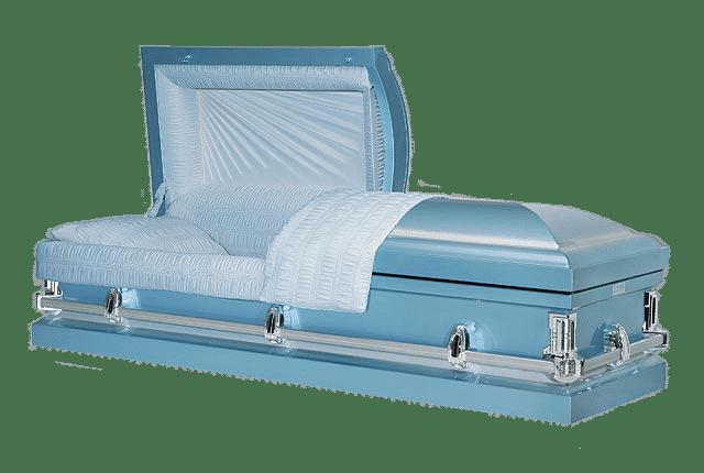 funeral home affordable funerals 000015 casket jansen roman blue