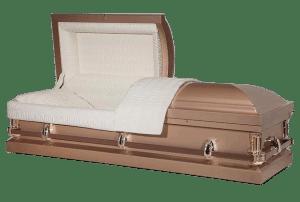 funeral home affordable funerals 000016 casket lansing copper 300x202