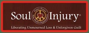 Funeral Home Blog Soul Injury Event 000099 Soul Injury Logo