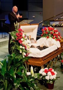 Funeral Home Blog 000106 Christian Funeral Veterans Funeral Care