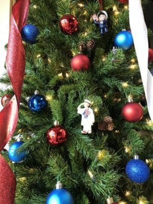 Funeral Home Blog There Are No Decorating Police 000100 Christmas Tree at Vfc