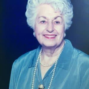 Esther Karalis Poulos