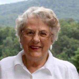 Frances B. Parsons