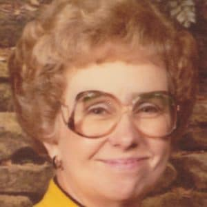 Beverly Nebergall