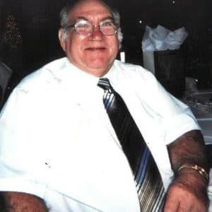 Bruce M. Carson