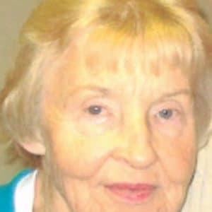 Gladys Lillian Chernecky