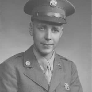 John William Boughton, Jr.