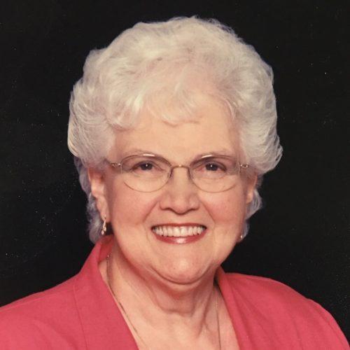 Elaine Doris Hoffman Cremer