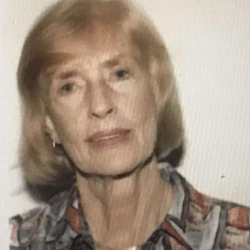 Ms  Donrue W  Voelker | Florida Obituaries