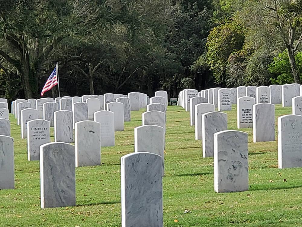 basic funeral