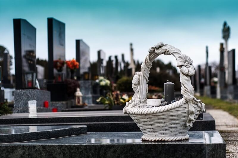 funeral homes in Largo, FL